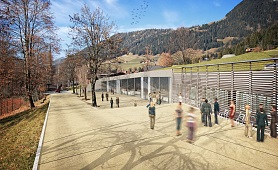 Congress Centrum Alpbach (1)